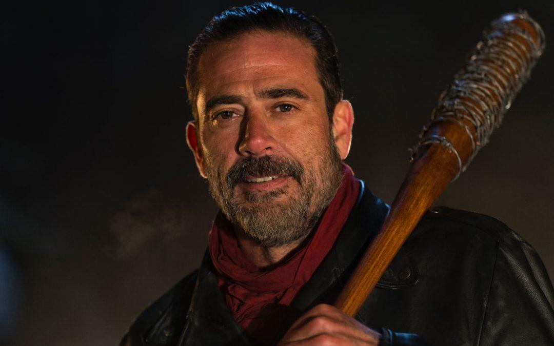Walking Dead Postgame Show Season 7 Premiere