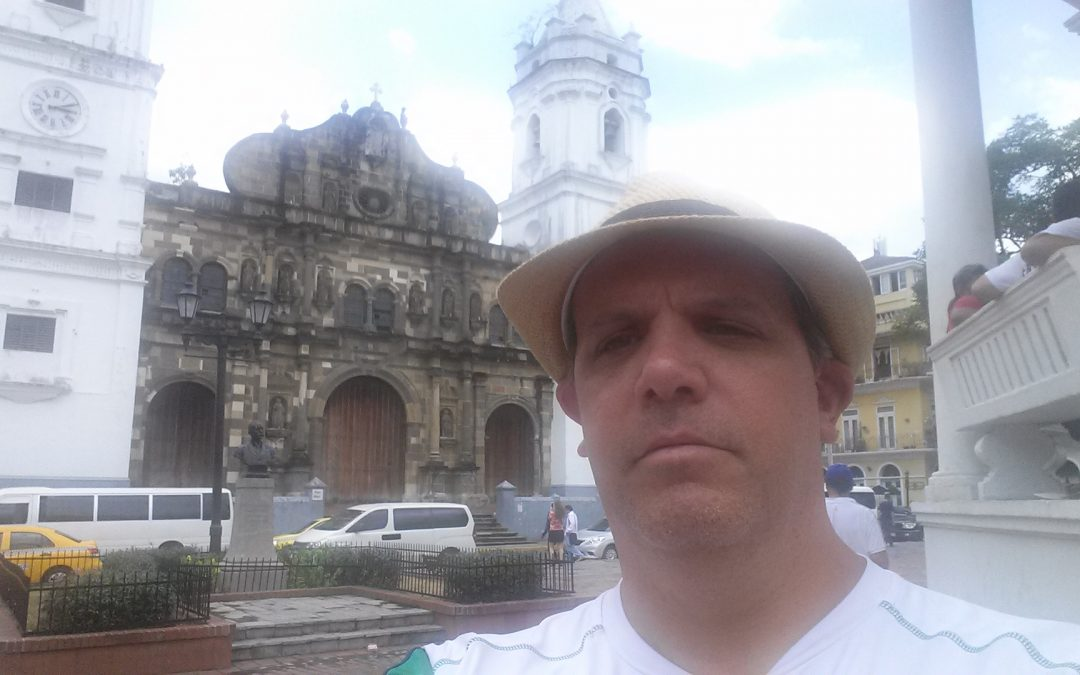 Panamá and Carneval, 2015