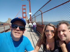 San Francisco Trip Part II – April 2016
